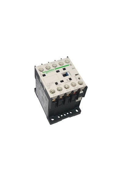 Schneider Kontaktör Lc1-K1210B7 5,5Kw 24Vac