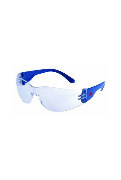 3M İş Güv.Gözlüğü 2720 Şeffaf