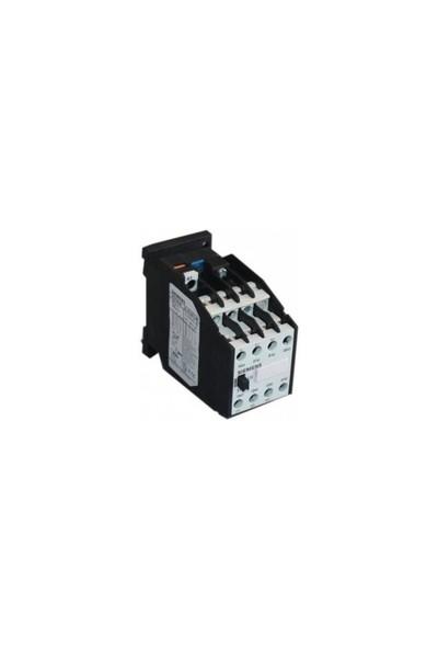 Siemens Kontaktör 3Tf40-10 4Kw 230Vac