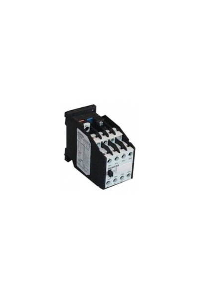 Siemens Kontaktör 3Tf42-10 7,5Kw 230Vac