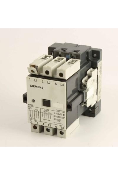 Siemens Kontaktör 3Tf48-22 37Kw 230Vac