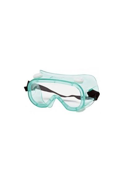 Medop Koruyucu Gözlük Gp3 Plus Buğulanmaz