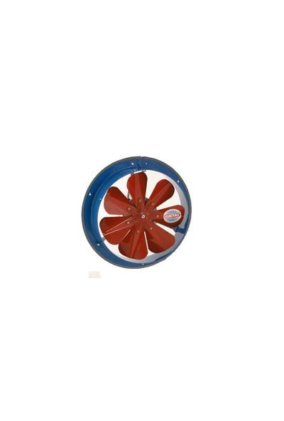 Güçtay Gb 16 - Ø16Cm Duvar Tipi Aspiratör 220V (1011963)