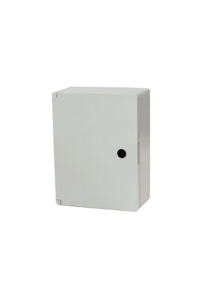 Çetinkaya Elektrik Panosu Abs Opak Ip65 50X70X24,5 Çp 5006