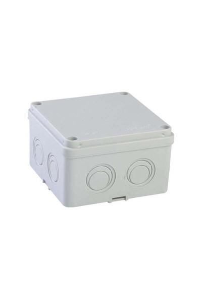 Tplast Kutu Buat Ip67 Pls.110X110X70 Vidk