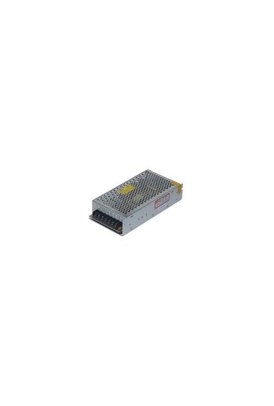 Mervesan Led Trafosu 12Vdc 8,3A 100W - Ms-10012