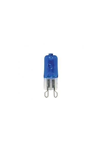 Horoz Amp.Halo Kapsül G9 220V 40W Beyaz