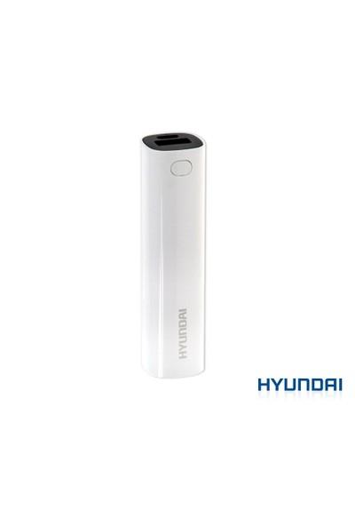 Hyundai Mpb28W 2600 Mah Powerbank
