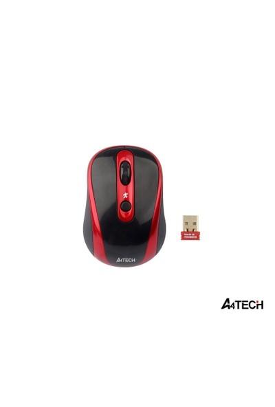 A4-Tech G7-250Dx-2 Kırmızı&Siyah Mouse