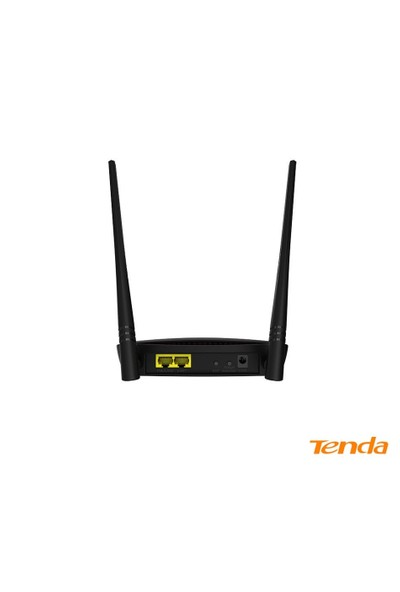 Tenda Ap4 1 Port Wifi-N 300Mbps Poe Access Point