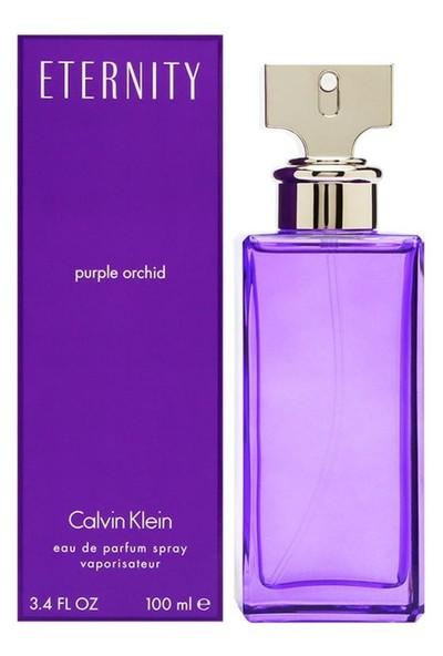 Calvin Klein Eternity Purple Orchid Edp 100 ml Kadın Parfüm