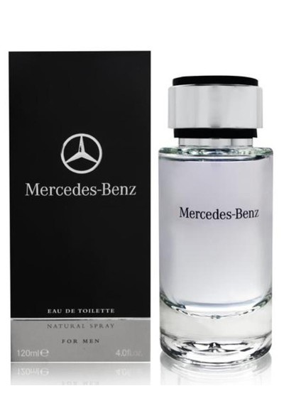 Mercedes-Benz for Men EDT 120 ml