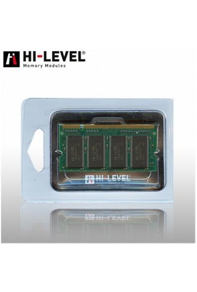 Hı-Level 4Gb 1333Mhz Ddr3 Notebook Ram