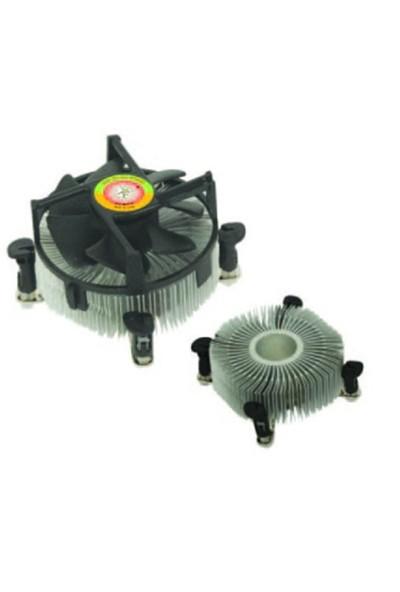 Oem Intel 1156P İşlemci Fanı