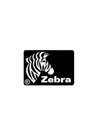 Zebra 10Mmx74Mt Wax Tlp2844 Siyah Ribon