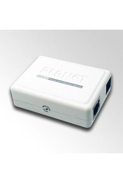 Ieee 802.3Af Gigabit High Power Over Ethernet Injector (10/100/1000Mbps, End-Span, 15.4 Watt)