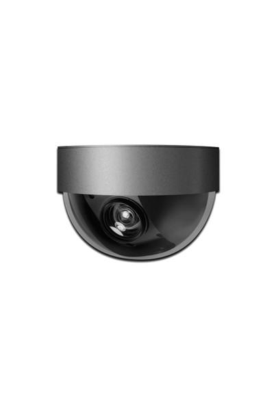 Digitus Dome Tipi Gündüz İç Mekan Ip Kamera, Hareketli Kafa, 2.25X Optik Smart Zoom, 768 X 494 Piksel, H.264, Onvıf Uyumlu