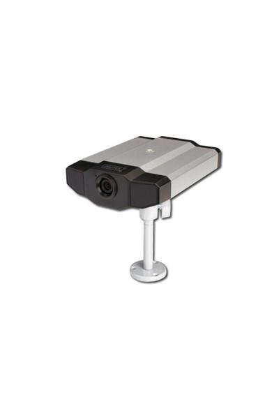 Digitus Gece & Gündüz İç Mekan Ip Kamerası, 768 X 494 Piksel, H.264, Infrared Özellik, Mikrofon Özelliği, 1 X Usb Port (Wifi Bağlantısı İçin), Onvıf Uyumlu