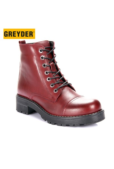 Greyder Kadın Bot 6K2Cb55610
