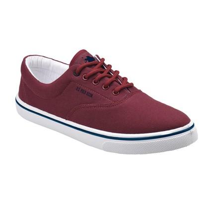 U.S. Polo Assn. A3352710 Bordo Erkek Sneaker