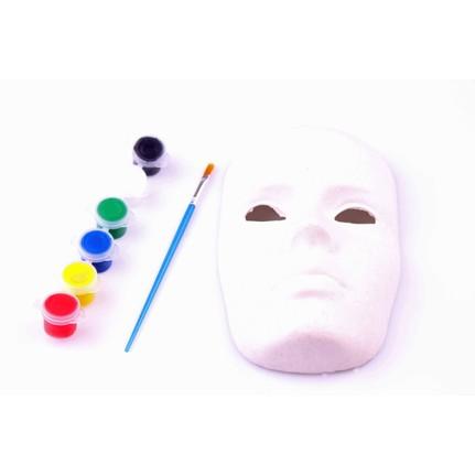 Maske Boyamasi