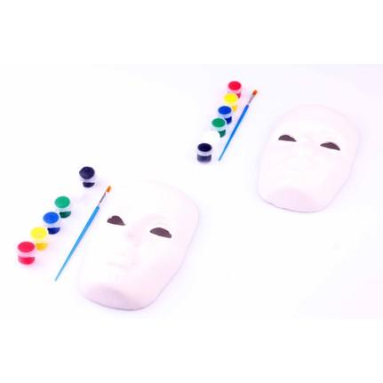 2li Yüz Maske Boyama Paketi Fiyatı Taksit Seçenekleri