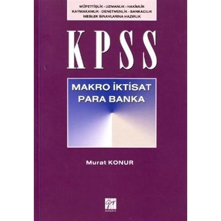 Kpss Makro Iktisat Para Banka Fiyatı Taksit Seçenekleri