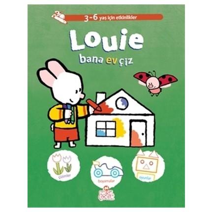 Louie Bana Ev çiz Fiyatı Taksit Seçenekleri Ile Satın Al
