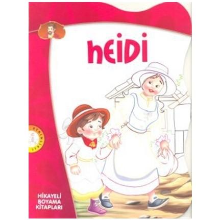 Heidi Fiyatı Taksit Seçenekleri Ile Satın Al