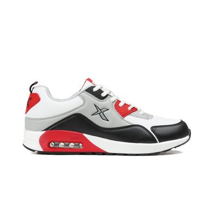 Kinetix Beyaz Erkek Ayakkabısı 1311237 Alven