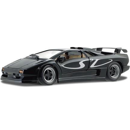 Maisto Lamborghini Diablo Sv 1 18 Model Araba S E Siyah Fiyati