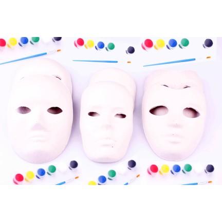 6lı Yüz Maske Boyama Paketi Fiyatı Taksit Seçenekleri