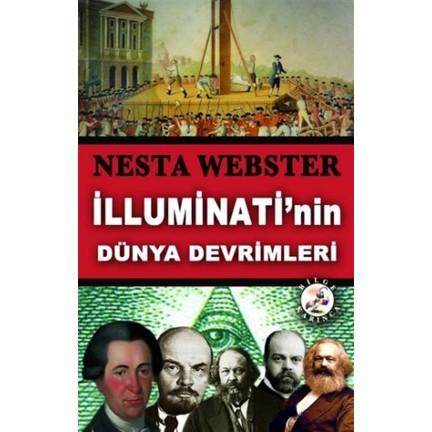 Illuminatinin Dünya Devrimleri Fiyatı Taksit Seçenekleri