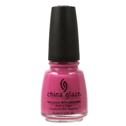 China Glaze Oje -207 (Richfamous)
