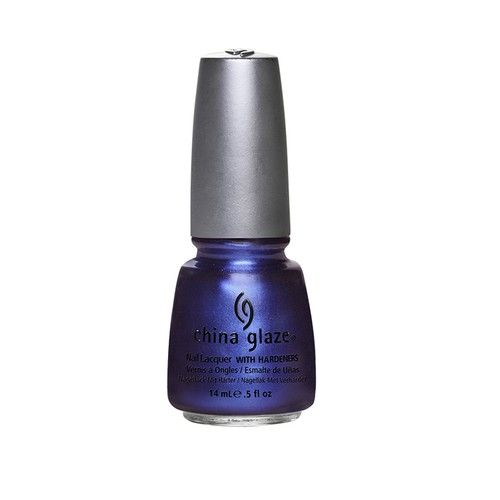 China Glaze Bohemian - Want My Bawdy