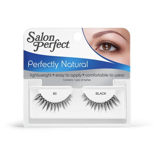 Salon Perfect Natural Kirpik 80