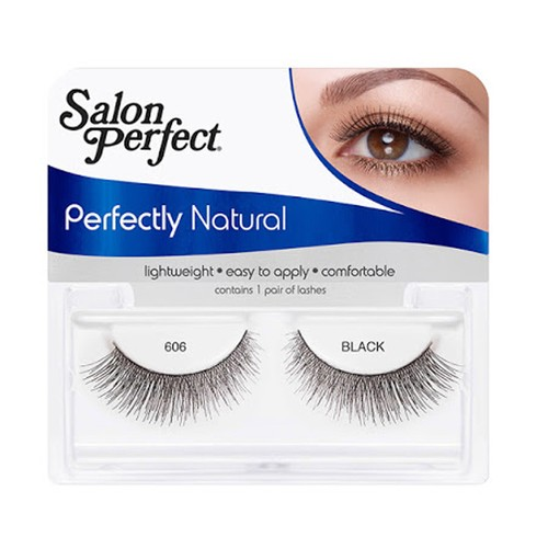 Salon Perfect Naturel Wısalon Perfecty Kirpik – 606