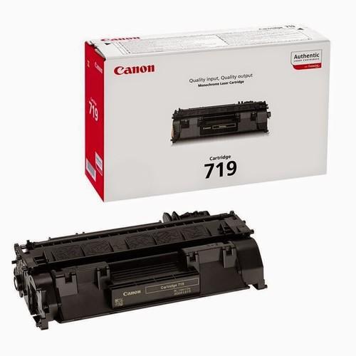 Canon i-Sensy LBP6650dn Orijinal Toner Yazıcı Kartuş