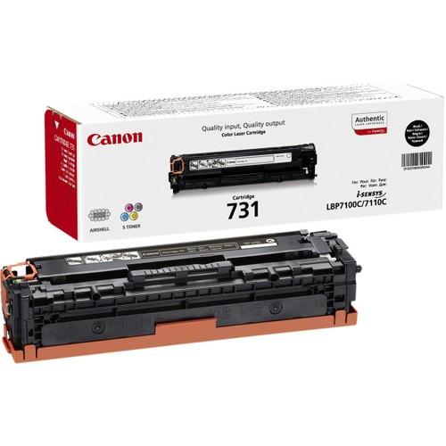 Canon i-Sensy LBP7110CwOrijinal Siyah (Black)Toner Yazıcı Kartuş