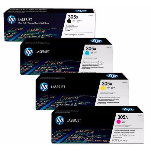 HP LaserJet Pro M475dn Orijinal Siyah (Black)Toner Yazıcı Kartuş