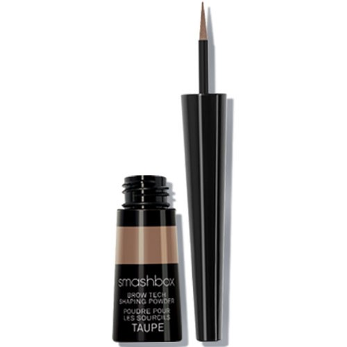 Smashbox Brow Tech Shaping Powder - Taupe