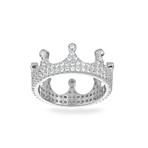 Azuris Kraliçe Yüzük