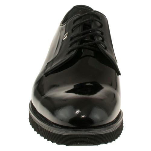 Fosco 6510 Bağlı Klasik Siyah Erkek Ayakkabı