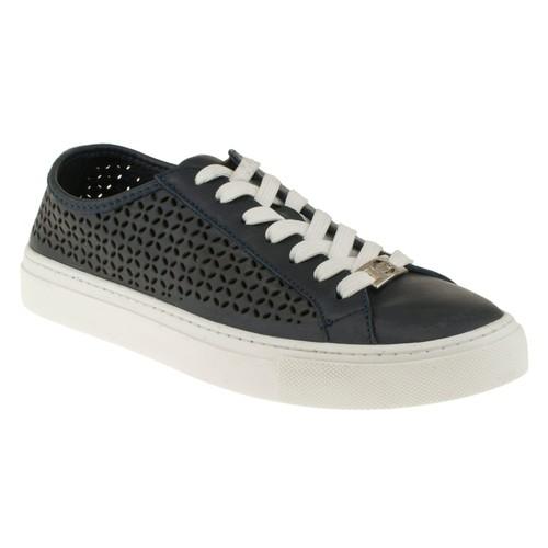 Greyder 25021 Zn Casual Lacivert Kadın Ayakkabı