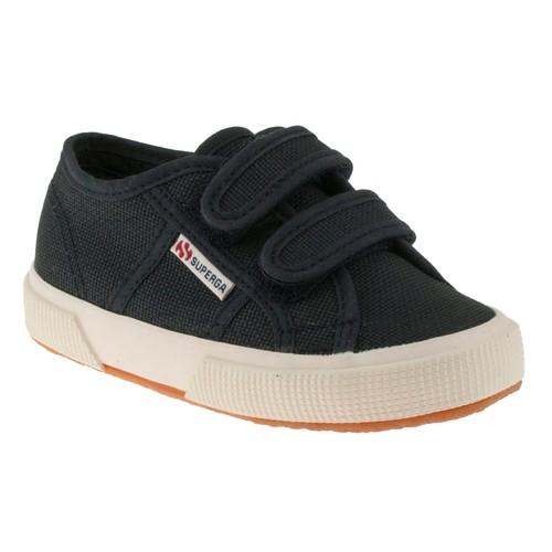 Superga 2750 Cotu Classic Lacivert Çocuk Spor Ayakkabı
