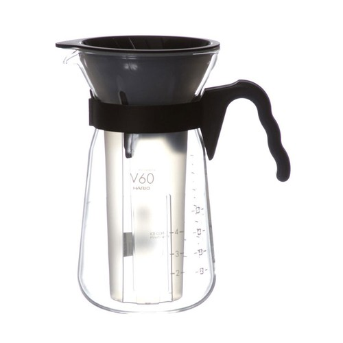 V60 Ice Coffee Maker