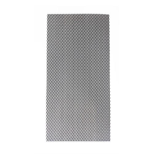Demircioğlu Panjur Teli 100Cm X 20Cm Siyah