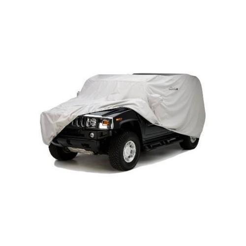 Tvet Toyota Corolla Cruıser 100 Oto Branda