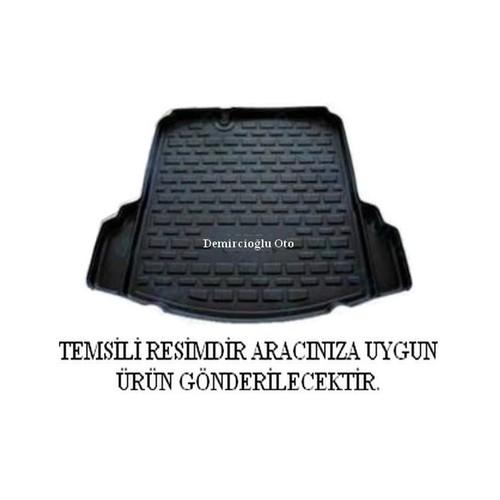 Demircioğlu Volkswagen Caddy Combı Bagaj Havuzu 2004 - 2010 Arası Siyah