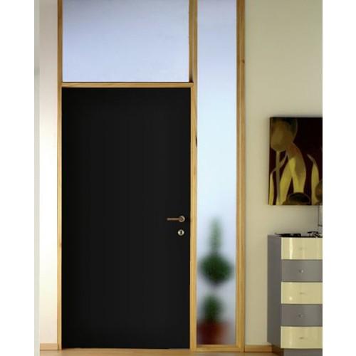d-c-fix Düz Siyah Mat Yapışkanlı Folyo | 45cmx15m